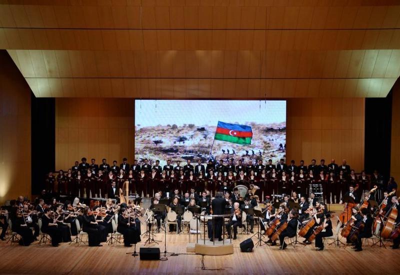 Известные деятели культуры поздравили с юбилеем азербайджанских композиторов