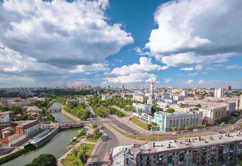 В Харькове откроется Азербайджанский культурный центр