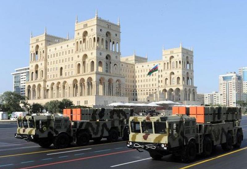 Между Азербайджаном и Арменией - пропасть, и в военном и в любом другом отношении