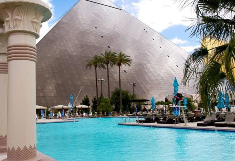 5 известных пирамид, не имеющих к Египту никакого отношения