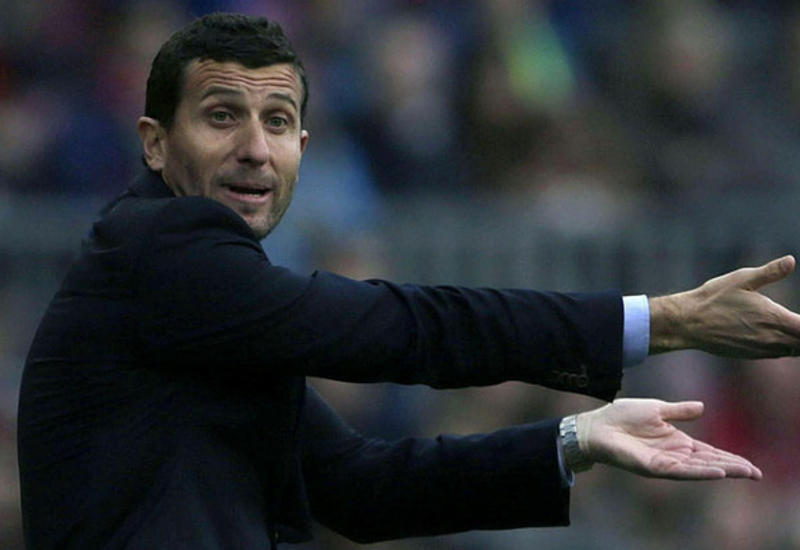 В двух испанских клубах могут смениться тренеры
