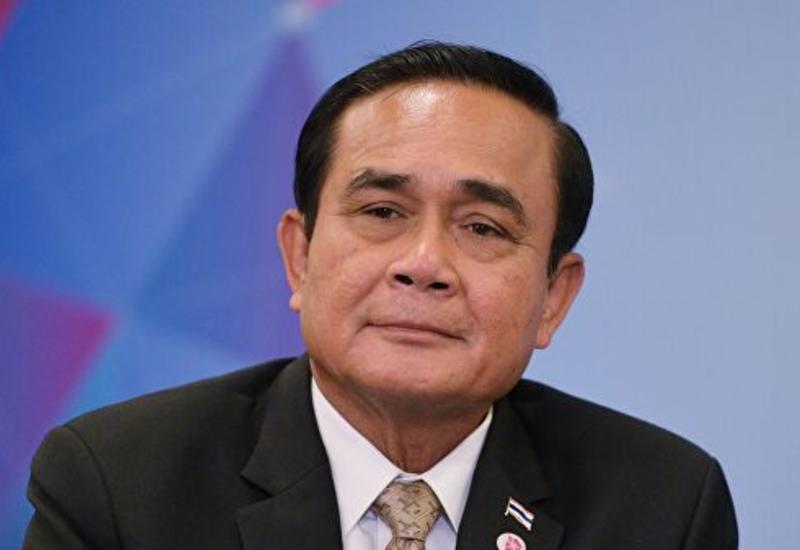 Премьер Таиланда обсудит на саммите АСЕАН с США проблему торговых льгот