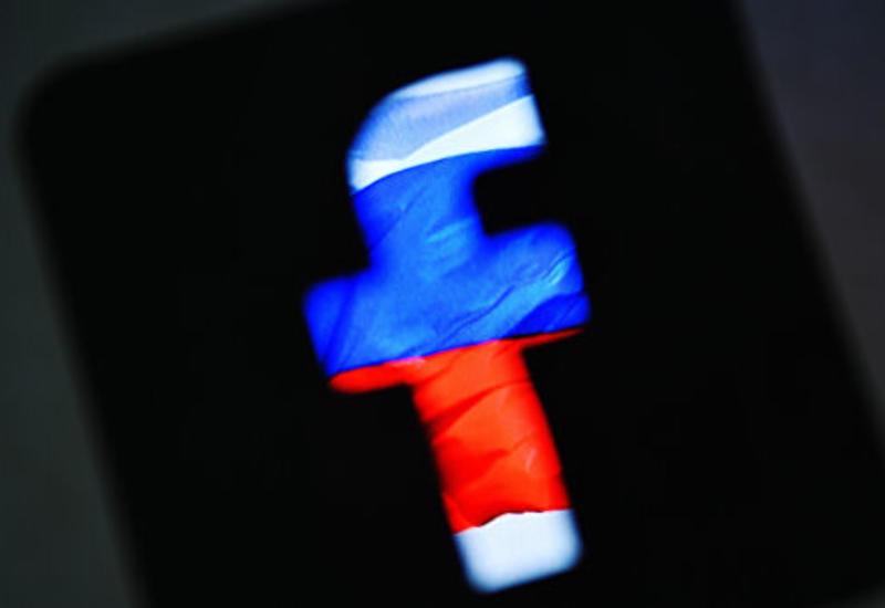 Facebook заявил об удалении трех сетей аккаунтов из России
