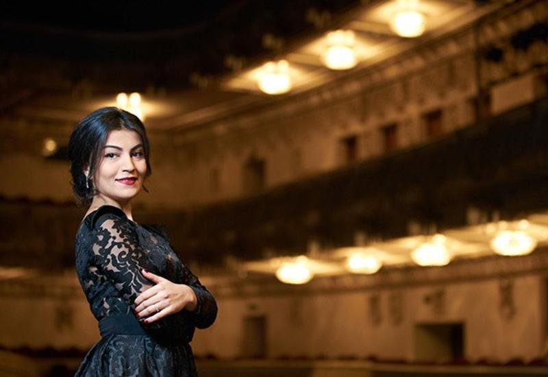 Заслуженная артистка Афаг Аббасова: Мы с гордостью и достоинством представляем Азербайджан в любом зале мира