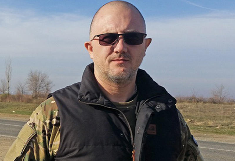 Гарегин Нжде - фашист, и точка