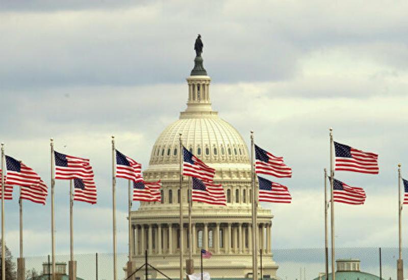 В конгрессе США приняли резолюцию против включения России в G7