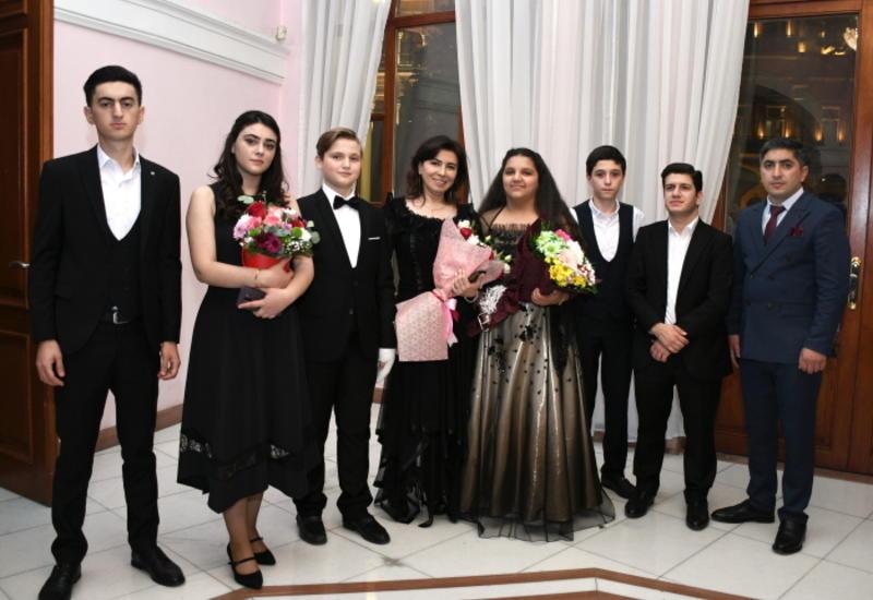 Мурад Адыгезалзаде: Мы должны повысить долю национальной музыки в нашей общей музыкальной культуре