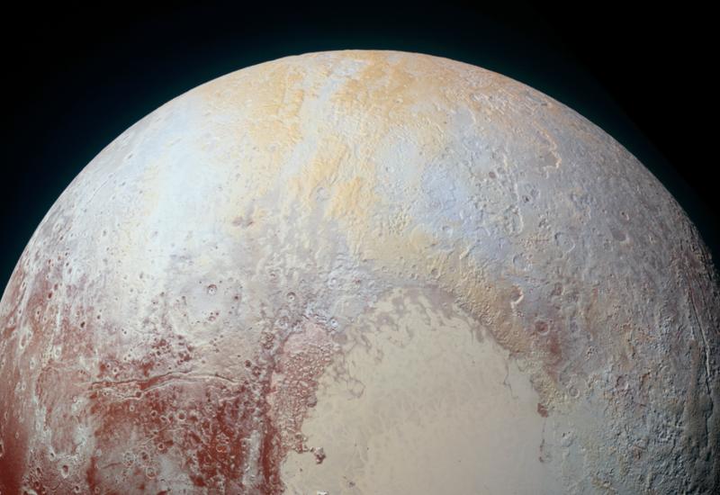 Специалисты NASA начали разработку планов орбитальной миссии к Плутону