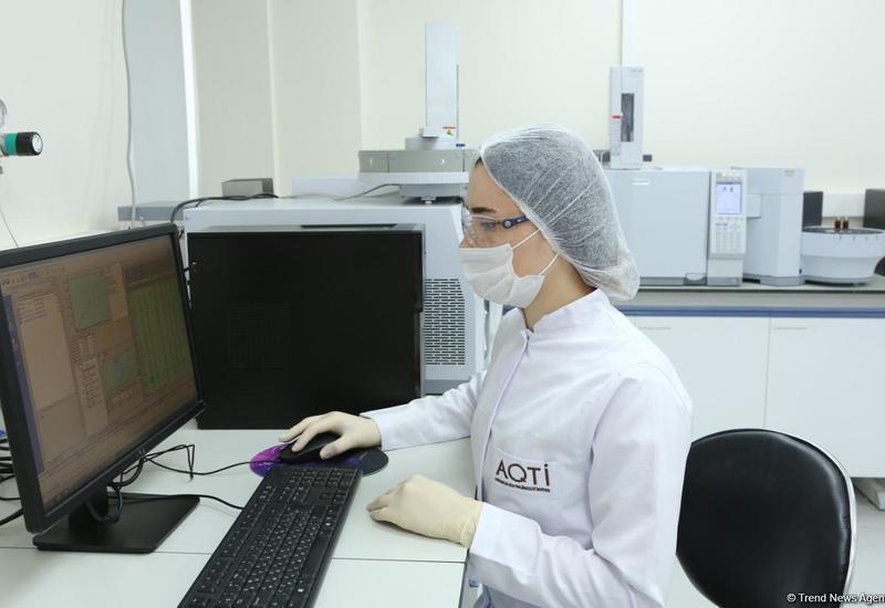 Представитель ООН: Лаборатория Агентства пищевой безопасности в Азербайджане - одна из лучших в мире