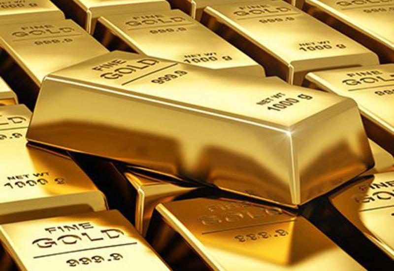 Золото подорожало до максимума с конца 2012 года