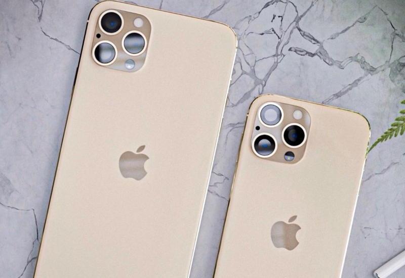 Раскрыты сроки выхода iPhone 13