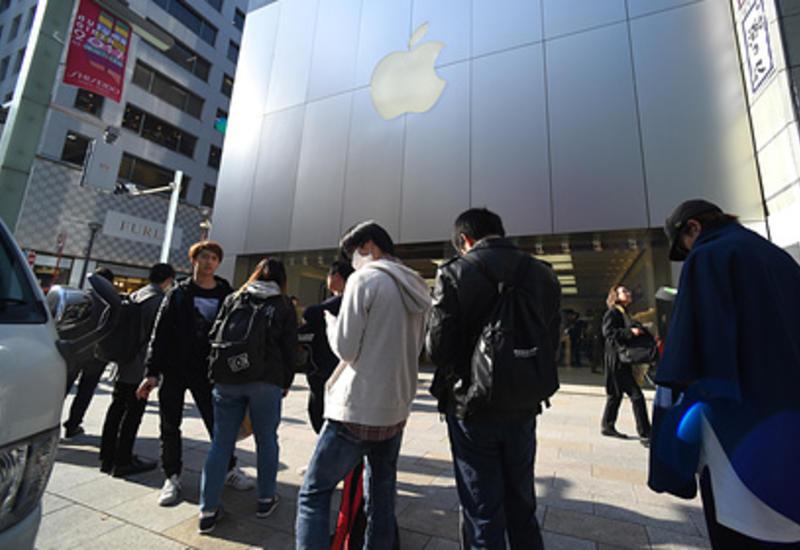 Стало известно, сколько заработала Apple