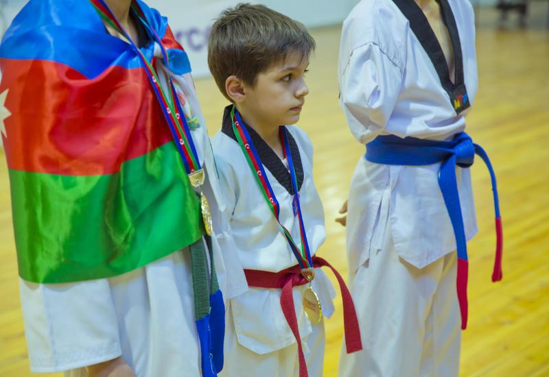 В Баку при  поддержке Azercell пройдут V Детские паралимпийские игры (R)