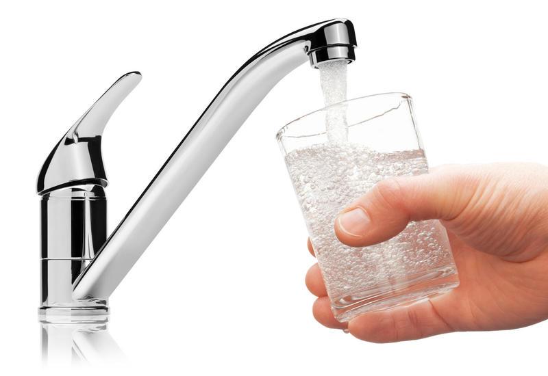 В двух районах Баку будут перебои в подаче воды
