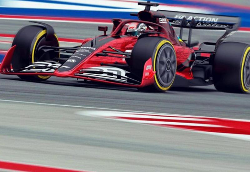 Кардинально обновленный регламент Формулы-1 был принят единогласно