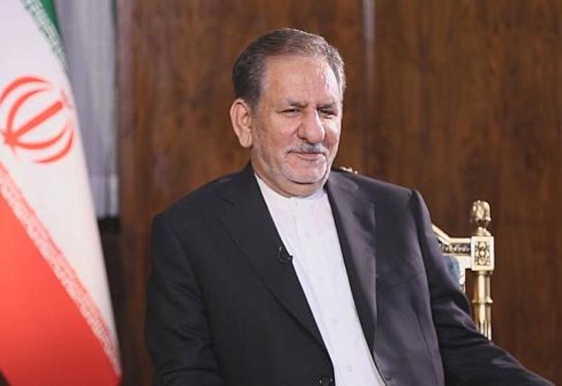 """Вице-президент Ирана: """"ИГ"""" пытается перебросить боевиков в Афганистан"""
