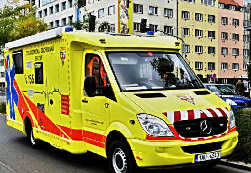 В Чехии на заводе боеприпасов прогремел взрыв, есть раненые