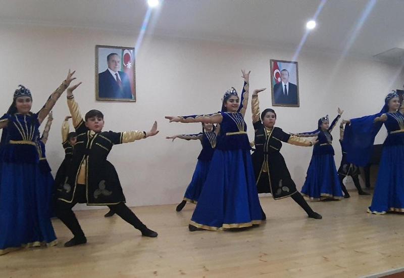 Определились победители Кубка Карабаха по танцу