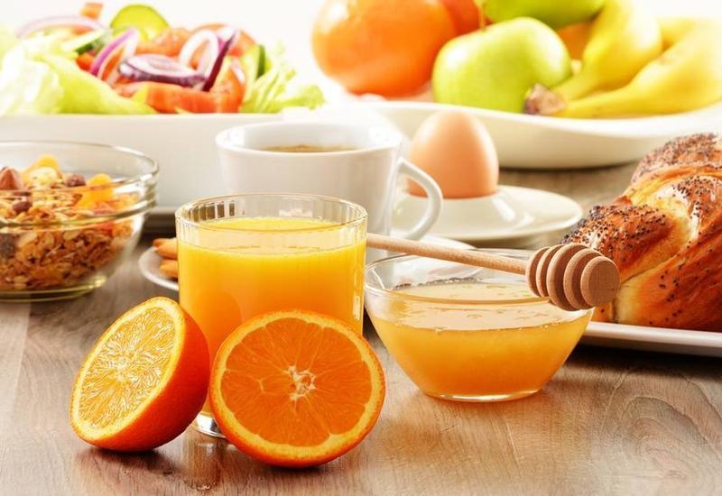9 продуктов, которые помогут зарядиться энергией с утра