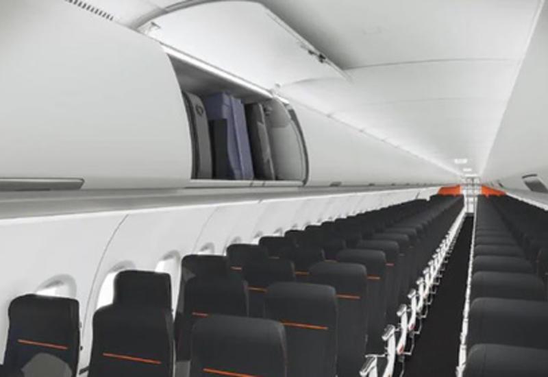 Представлен новый Airbus с комфортным экономклассом