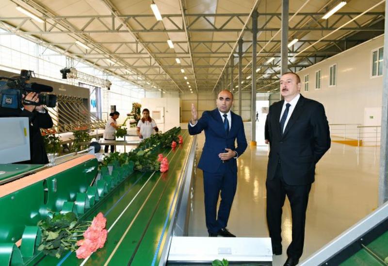 Регионы Азербайджана достигли уровня развития Баку