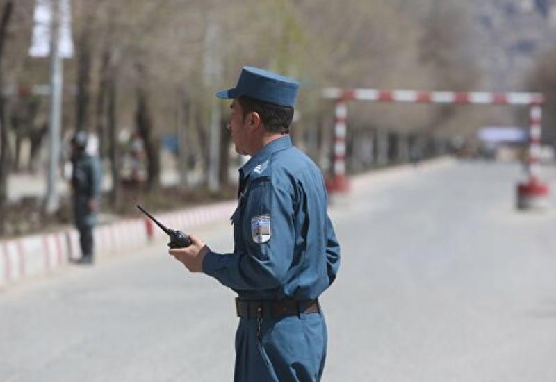 Девять школьников погибли при взрыве на северо-востоке Афганистана