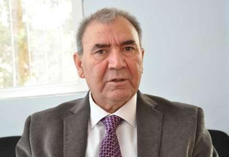 Джамиль Гасанли настолько потерял совесть, что требует санкций против своей страны