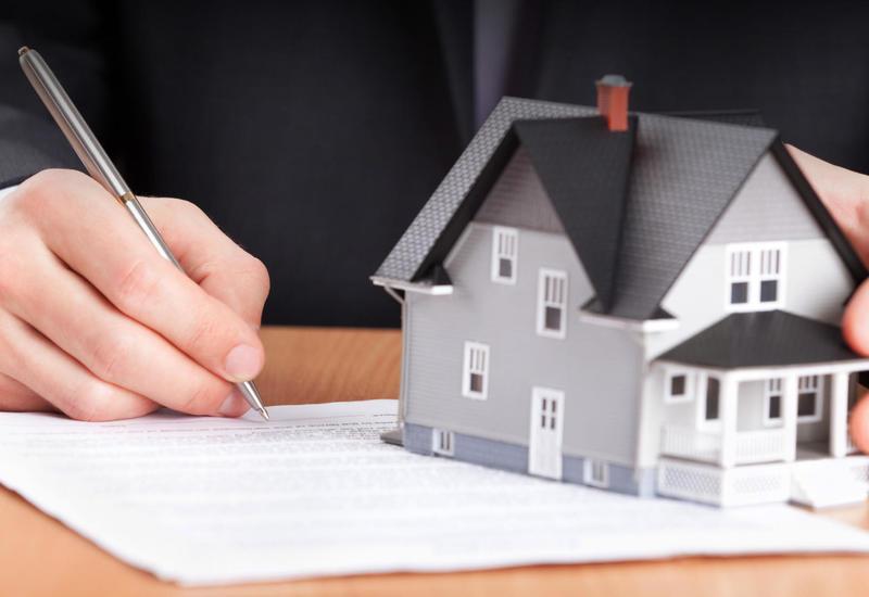 В Азербайджане выдали десятки тысяч ипотечных кредитов