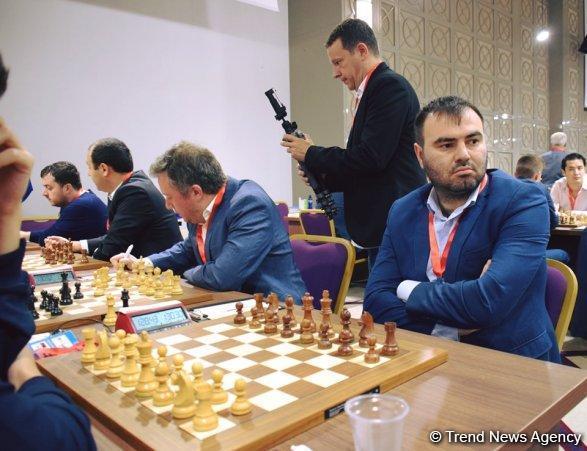 Азербайджан обыграл Армению и стал третьим в Европе