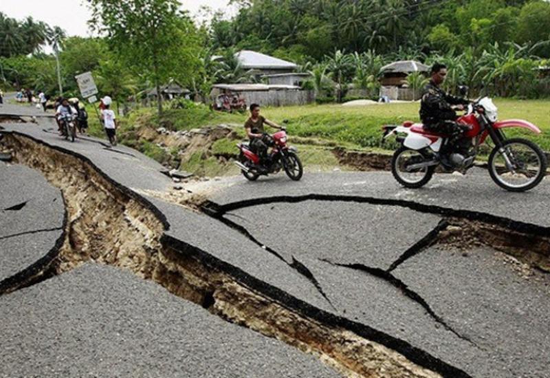 Число жертв двух землетрясений на Филиппинах увеличилось до 21