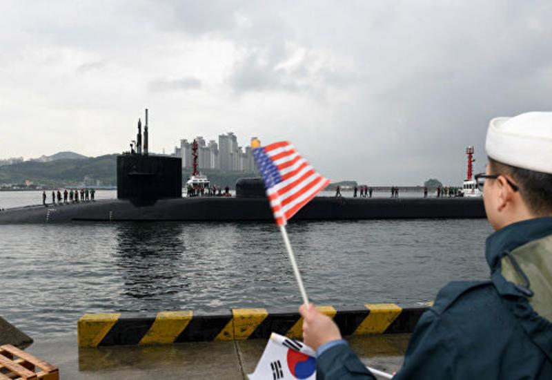 США и Южная Корея могут вновь отменить военные учения