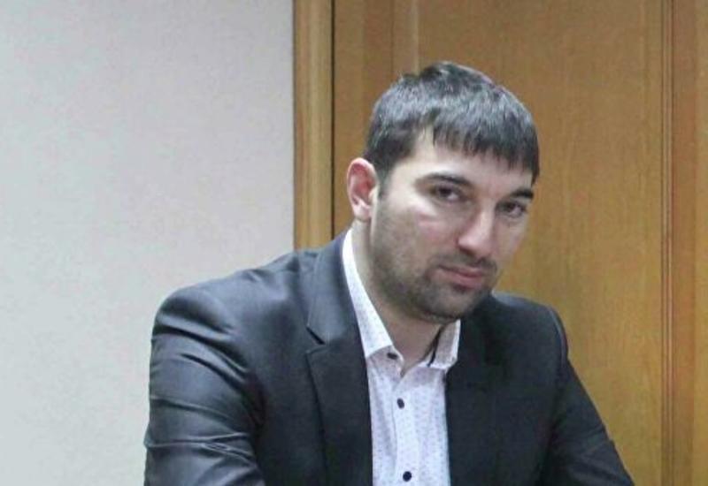 В Москве перед камерами застрелили чиновника