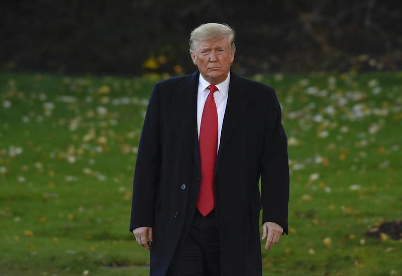 Дональд Трамп хочет, чтобы Зеленский приехал в Белый дом