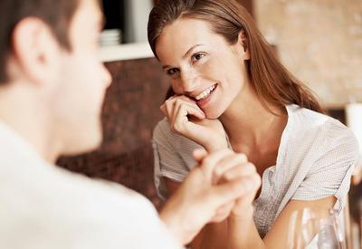 Как принимать комплименты от мужчин?