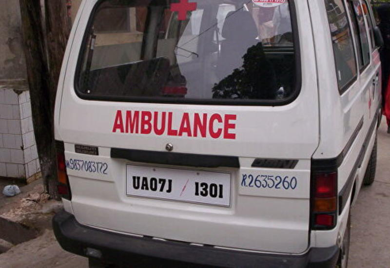 Террористы взорвали гранату на одном из рынков в Кашмире, есть раненые