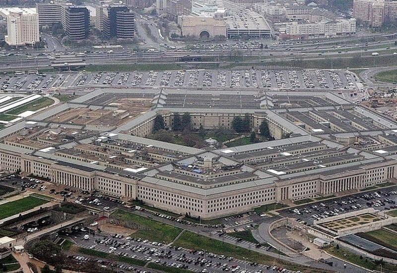 В Пентагоне заявили, что патруль США не попадал под обстрел в Сирии