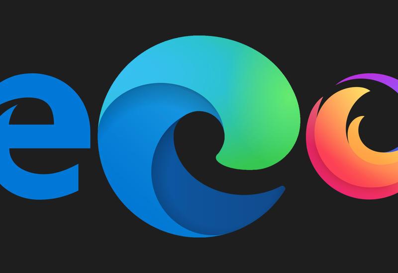 Браузер Microsoft сменил имидж: скорее Firefox, чем Internet Explorer
