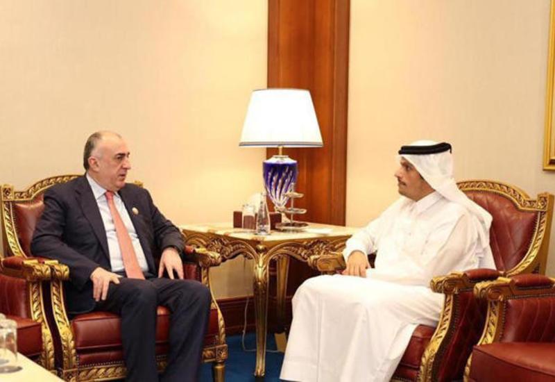 Катар заинтересован во всестороннем сотрудничестве с Азербайджаном