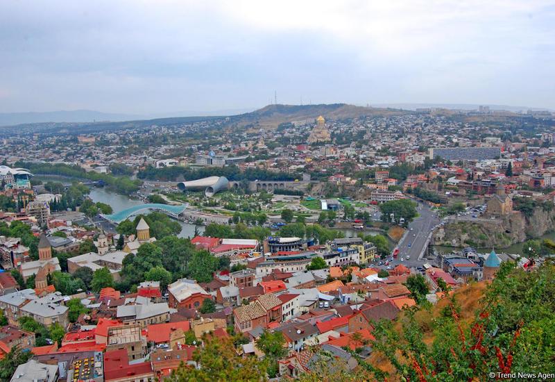 Грузия объединяет агентства минфина и минэкономики