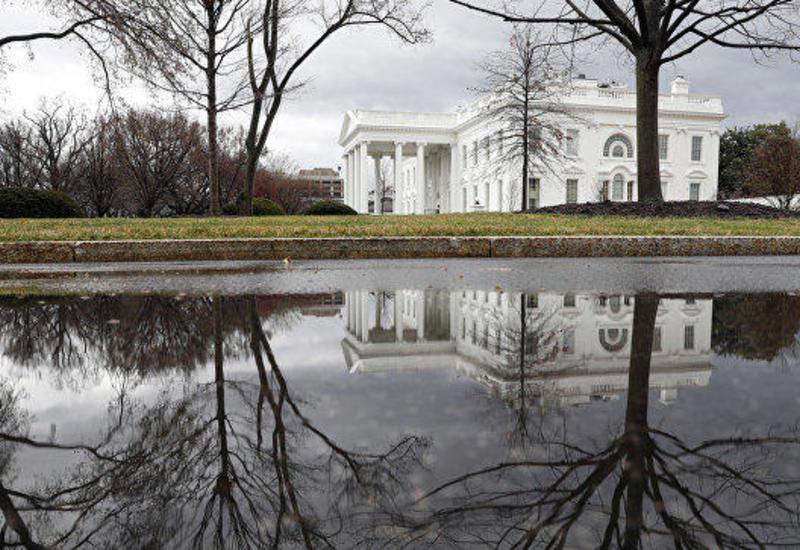 Три сотрудника Белого дома не выступят на слушаниях по импичменту Трампа