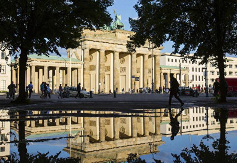"""В Германии назвали решение США выйти из Парижского соглашения """"шагом назад"""""""