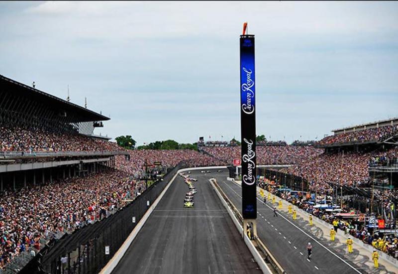 Формула 1 может вернуться в Индианаполис