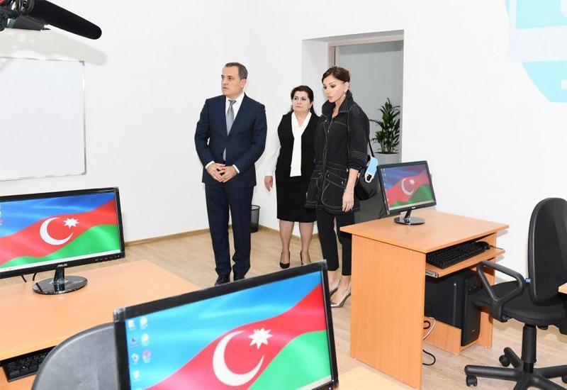 Забота государства вдохновляет нас еще больше работать на благо Азербайджана и наших детей