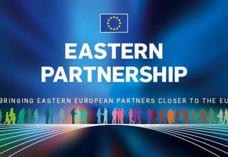 Азербайджанские парламентарии участвуют в 10-летнем юбилее Восточного партнерства