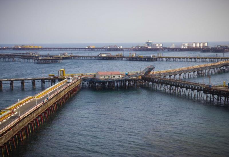 SOCAR построит новые площадки на Нефтяных Камнях