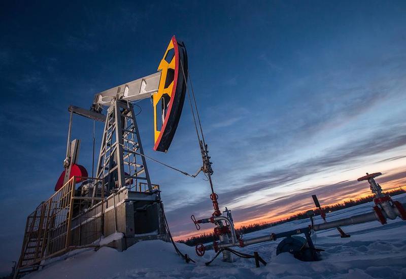 Россия обнаружила крупное месторождение нефти и газа