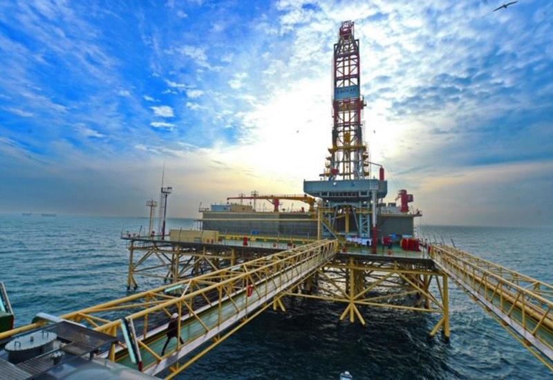 SOCAR о добыче нефти на Нефтяных камнях