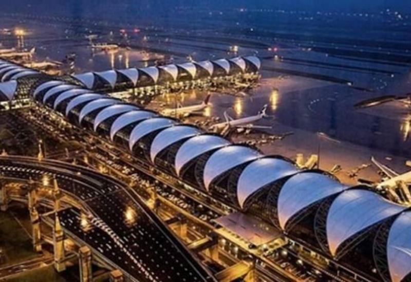 Таиланд потратит миллиарды для увеличения пропускной способности аэропортов