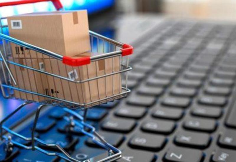 Объем электронной торговли в Азербайджане вырос почти в 2 раза