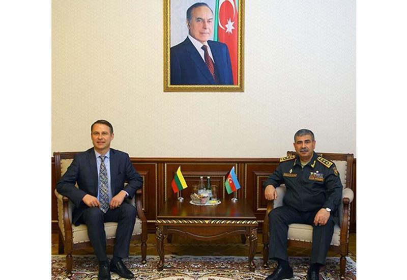 Решение карабахского конфликта важно в плане обеспечения безопасности Южного Кавказа